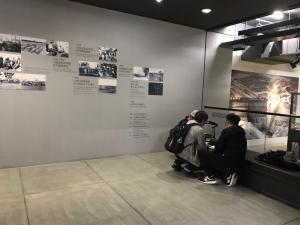 妲己展覽展場設計工作紀錄